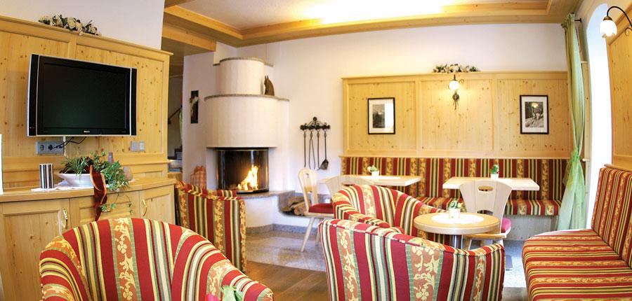 Hotel Eggerwirt, Söll, Austria - Lobby.jpg